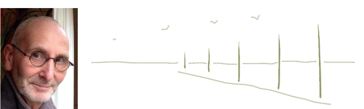 ruimte -rust-richting